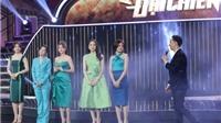 'Quý ông đại chiến' tập 6: Lâm Vỹ Dạ, Hương Giang 'phát cuồng' trước 'anh thầy' dạy toán