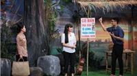 'Ơn giời, cậu đây rồi' tập 3: Khánh Vân 'Mắt biếc', Suni Hạ Linh xử lý tình huống 'siêu ngầu'