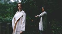 Lý Nhã Kỳ 'cặp' với tài tử Han Jae Suk trong phim 'Bí mật thiên đường'