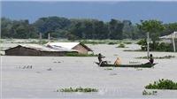 Gần 4 triệu người tại Ấn Độ và Nepal sơ tán do lũ lụt, Trung Quốc nâng mức cảnh bão lũ tại các khu vực dọc sông Hoài