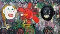 Họa sĩ Mai Đại Lưu nhấn mạnh tên mình trong triển lãm mới