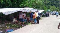Tai nạn giao thông đặc biệt nghiêm trọng làm 13 người tử vong tại Quảng Bình