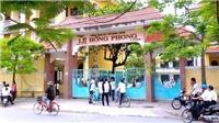 Tra cứu điểm thi vào lớp 10 năm học 2020 - 2021 tỉnh Nam Định