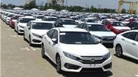 Thị trường ô tô như thế nào sau một tuần giảm 50% phí trước bạ?