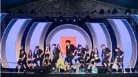 Cuộc thi 'K-pop Cover Video Contest 2020' cổ vũ tinh thần chống dịch