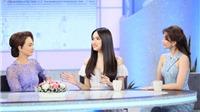 'Chị em chúng mình': Hương Giang kể về thời gian yêu mù quáng
