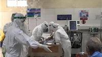 Dịch COVID-19: Bệnh nhân 577 tử vong do mắc bệnh lý nền nặng