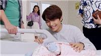 'Gia đình là số 1 phần 3' tập cuối: Phương Trinh Jolie – Trần Quốc Anh 'góp gạo thổi cơm chung'