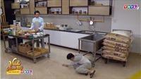 'Vua bánh mì':Hữu Nguyện học cách sống trong 'hang hùm', suýt bị Tài bắt đi