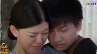 'Vua bánh mì': Nguyện được mẹ nuôi yêu thương như mẹ ruột