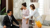 'Bánh mì ông Màu': Vợ tức đỏ mặt khi chồng từ chức Chủ tịch đi bán bánh mì