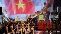 Trọng Tấn, Ngọc Khuê hát về 'Hào khí Thăng Long'