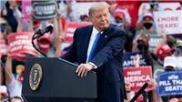 Bầu cử Mỹ 2020: Phe Dân chủ nhận định cuộc đua giữa hai ứng cử viên hết sức sít sao