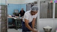 'Vua bánh mì': Nguyện phát hiện ra bột hỏng, cứu tiệm bánh một bàn thua...