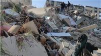 Động đất tại Thổ Nhĩ Kỳ và Hy Lạp: Hơn 40 người thiệt mạng tại Thổ Nhĩ Kỳ