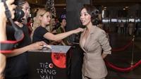 Thu Trang nói về 'Chị Mười Ba 2', lý giải chuyện Anh Tú - Châu Bùi đóng cặp