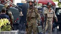 Thương vong trong vụ đánh bom xe liều chết ở Afghanistan lên tới hơn 50 người