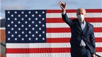 Tổng thống đắc cử Joe Biden kêu gọi hàn gắn những bất đồng