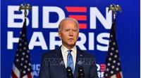 Ông Joe Biden tuyên bố bầu cử hoàn tất, Nhà Trắng từng bước chuyển giao quyền lực