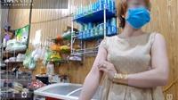 Tạm giữ khẩn cấp nữ chủ quán bánh xèo bạo hành người làm thuê