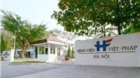 Bệnh viện Việt Pháp lên tiếng vụ sản phụ tử vong: 'Rất lấy làm tiếc'