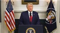 Tổng thống Mỹ bình luận về vụ tấn công mạng quy mô lớn