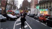 3 cảnh sát thiệt mạng khi giải quyết 1 vụ bạo lực gia đình tại Pháp