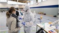 Dịch COVID-19: Đức ghi nhận trên 30.000 ca tử vong - Có thể kéo dài các biện pháp chống dịch