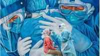 Dịch Covid-19: Malaysia ghi nhận số ca nhiễm mới cao nhất trong ngày
