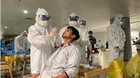 Nghệ An: Khẩn trương thực hiện các biện pháp phòng dịch liên quan trường hợp nghi mắc Covid-19