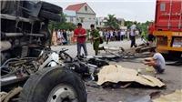 Ngày đầu tiên của năm mới Tân Sửu, tai nạn giao thông làm chết 15 người
