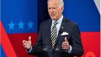 Dịch Covid19: Tổng thống Mỹ Joe Biden khuyến cáo người dân tiếp tục cảnh giác với bệnh dịch