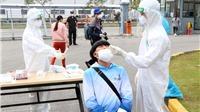 Hà Nội: Huyện Mê Linh tổ chức cách ly y tế 318 trường hợp liên quan đến hai ca mắc Covid-19 mới