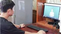 Dịch Covid-19: Học sinh Hà Nội sẽ học trực tuyến từ ngày 17/2