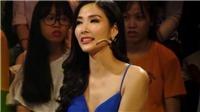VIDEO: Á hậu Hoàng Thùy 'sốc' vì cách từ chối hẹn hò đầy tức giận của 'quý ông hoàn hảo'