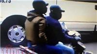 Lộ diện hai thanh niên mang súng cướp ngân hàng ABBank giữa ban ngày