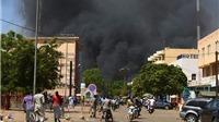 Burkina Faso: GSIM thừa nhận thực hiện vụ tấn công tại Ouagadougou
