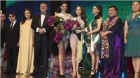 Hương Giang thắng giải Tài năng tại Hoa hậu Chuyển giới Quốc tế 2018