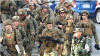 Ít nhất 10.000 binh sĩ sẽ thiệt mạng nếu Mỹ chiến tranh với CHDCND Triều Tiên