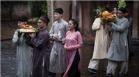 Xem trình diễn các hoạt động 'chuẩn Tết Việt' tại đình làng So