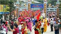 Lào Cai: Trình diễn thực hành nghi thức hầu đồng trước hàng ngàn du khách