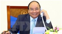Thủ tướng gửi thư khen 3 học sinh trả lại 40 triệu đồng cho người mất