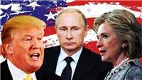 Mỹ kết tội 12 điệp viên Nga tấn công cuộc bầu cử tổng thống 2016