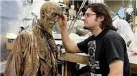 VIDEO: Những quái vật đáng sợ trong 'Scary stories' được tạo ra theo cách chẳng ai ngờ
