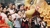 VIDEO: Trẻ em thời nay muốn được đi đâu và tặng quà gì trong ngày Trung thu?