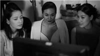 VIDEO: Chi Pu tự tin khẳng định vai Nhi trong 'Chị chị em em' là sự bứt phá trên con đường diễn xuất