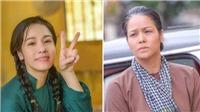 Xem 'Tiếng sét trong mưa': Đang đẹp như gái 18, Nhật Kim Anh lại bị chê tạo hình lố khi trở thành bà lão
