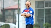 HLV Park Hang Seo bận rộn khi trở lại Việt Nam, Quảng Nam nhận 'mưa' tiền thưởng