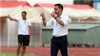 CLB Trung Quốc quan tâm HLV Đức Thắng, Quả bóng vàng Việt Nam đặt mục tiêu vô địch AFF Cup 2018