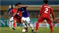 Cầu thủ U23 Việt Nam bắt nhịp chậm với V-League, SLNA mang 16 cầu thủ đi đá AFC Cup